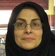 Dr.Maryam moshkani farahani